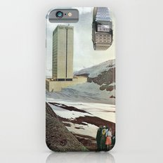Mo 17 5:18:23 PM iPhone 6s Slim Case