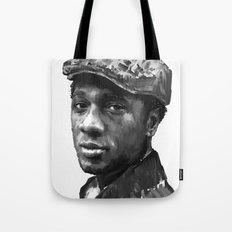 Aloe Blacc Tote Bag