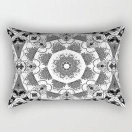Infinite Equations Rectangular Pillow