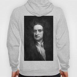 Sir Isaac Newton, 1702 Hoody