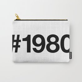 1980 Carry-All Pouch