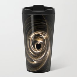 Abstract 17 001d Travel Mug