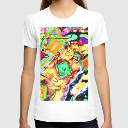 TRAMPLED T-shirt