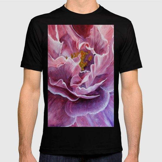 This rose T-shirt