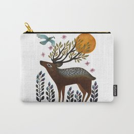 Design by Nature Carry-All Pouch