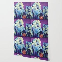 Elephat's Soccer Wallpaper