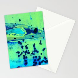 Riddled with Rust Margarita Stationery Cards