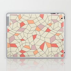 mod colorblock mesh Laptop & iPad Skin