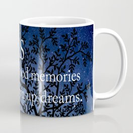 Sisters Quote Coffee Mug