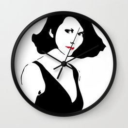 BBF Wall Clock