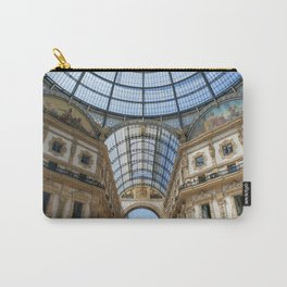 Galleria Vittorio Emanuele II Carry-All Pouch