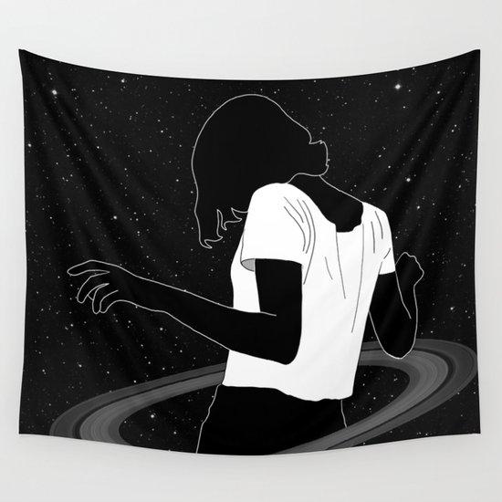 Saturn by allynscherr