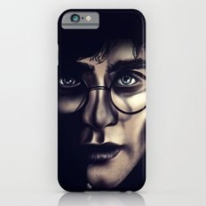 Boy Who Lived iPhone 6s Slim Case