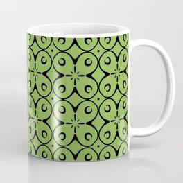 My Lucky Day Greenery Coffee Mug