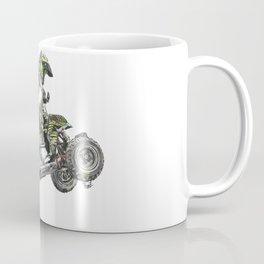 ATV Coffee Mug