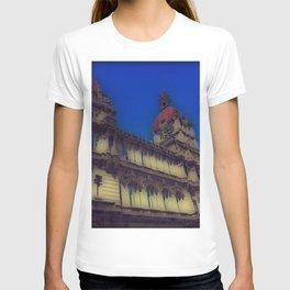 Spanish Architecture T-shirt