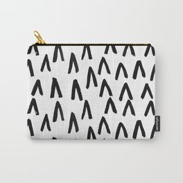 Arrow Up Carry-All Pouch