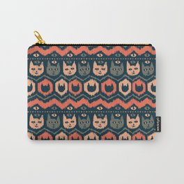 Icat Carry-All Pouch