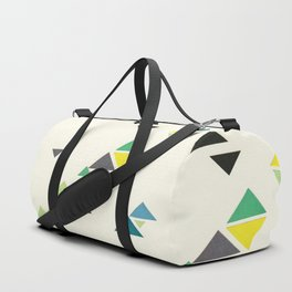 Triangles Duffle Bag