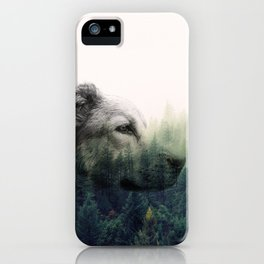 Sav iPhone Case