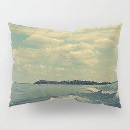 Lake Garda 2 Pillow Sham