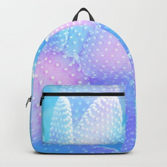 Air cacti Backpack