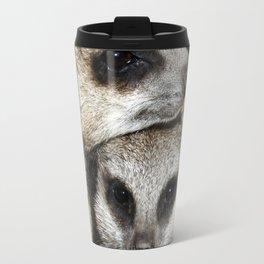Meerkat20160205 Travel Mug