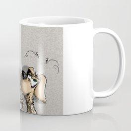 Malditas moscas Coffee Mug