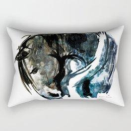 Horse Lover Rectangular Pillow