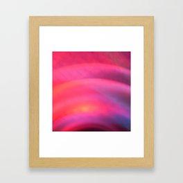 Acid Test Framed Art Print