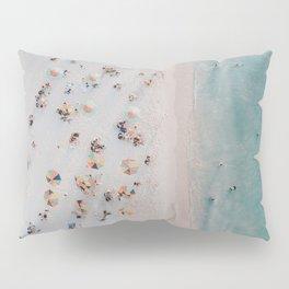 summer beach iii Pillow Sham