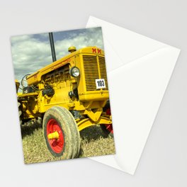 Minneapolis Moline G Stationery Cards