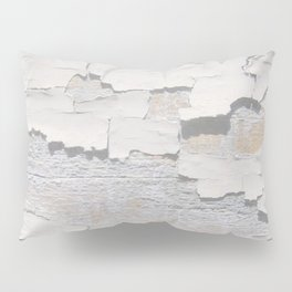 The Old Wall Pillow Sham