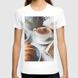 Breakfast III T-shirt