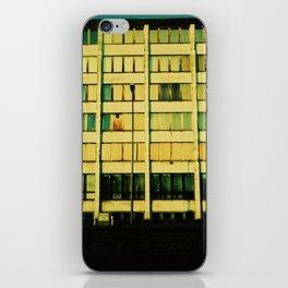 Geo Mod, Berlin #2 iPhone Skin