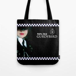 GurdyBird - Papa Zulu Tote Bag
