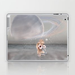 How did I get here, how can I go home. Laptop & iPad Skin