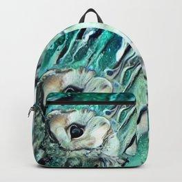 I Beseech You Goddess of the Hunt Backpack