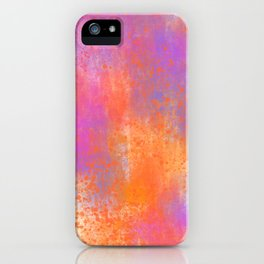 Joyful Soul iPhone Case
