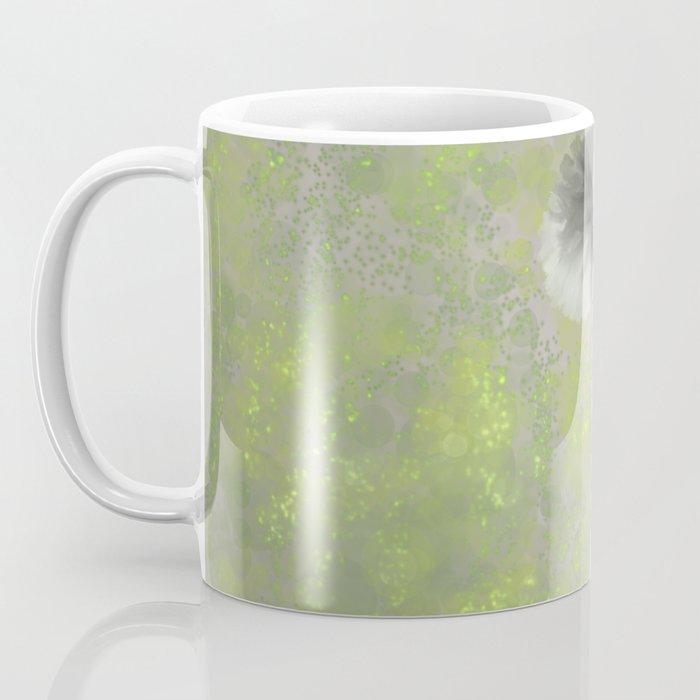 Koala Bear Hanging In There Coffee Mug