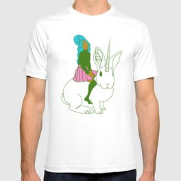 SOME BUNNY T-shirt