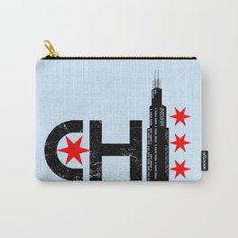 The Chi Carry-All Pouch