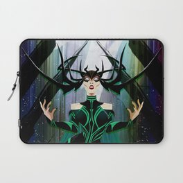 Absolute Power Laptop Sleeve