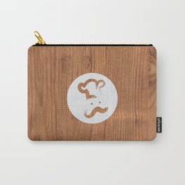 Hello Chef Carry-All Pouch