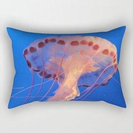 Parachute Of The Medusa Rectangular Pillow