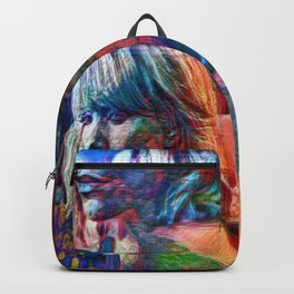 Critical Velocity Backpack