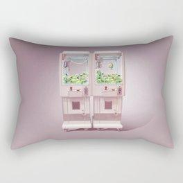 Claw Machine Rectangular Pillow