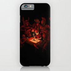 Draw Your Weapon iPhone 6s Slim Case