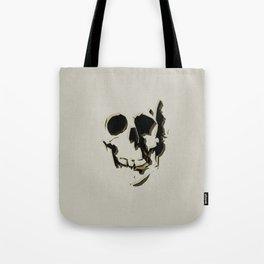 skull #06 Tote Bag