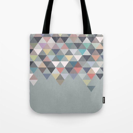 Nordic Combination 20 Tote Bag